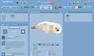 Oceanzer - Prenditi cura dei tuoi animali marini