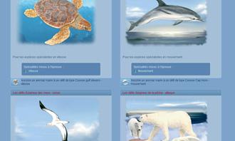 Oceanzer - Le sfide dell oceano